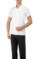 Chefs THIAGO Cotton Jacket | White - 15P08G641