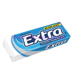 Extra Peppermint Blue x30