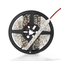 BSR-5050EP-300Y | 5050 YELLOW STRIP 5M - 300 LEDS
