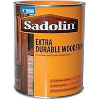 SADOLIN EXTRA TEAK 1LTR