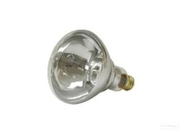 Lamp Diffused Infra-Red E27 250W (WHITE)