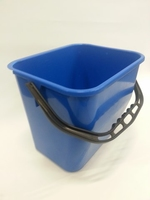 BUCKET 12ltr CALIBARATED BLUE