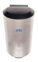 ATC Cub High Speed Hand Dryer Stainless Steel