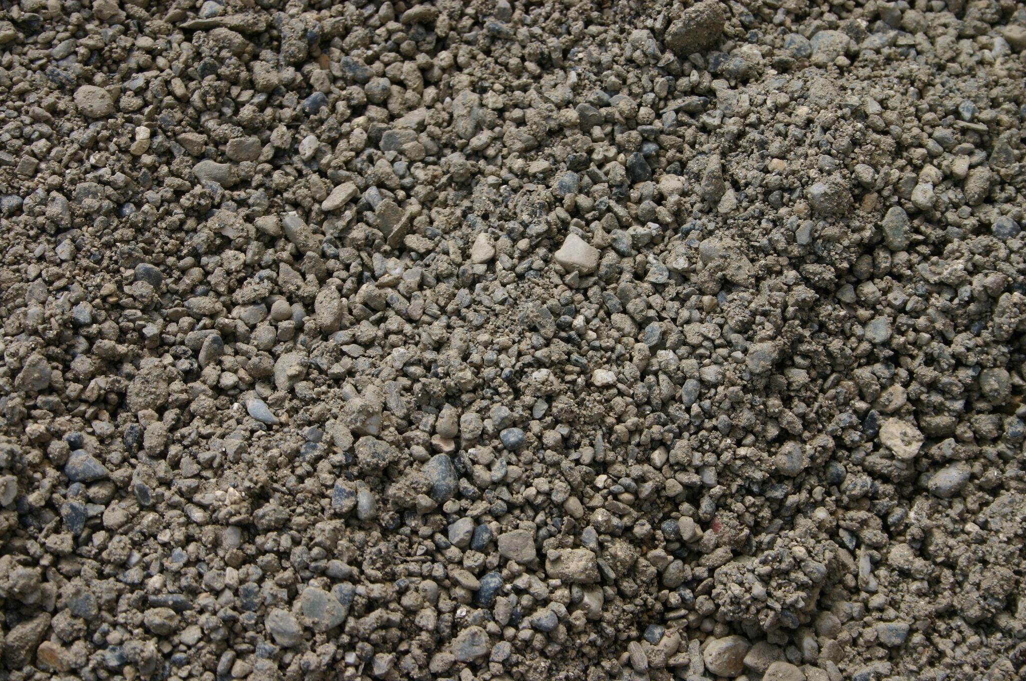 Gravel Mix Tonne Bag - 1000Kg