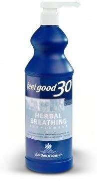 Feel Good 30 Herbal Breathing 950ml
