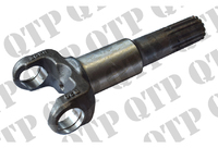 Front Axle Shaft