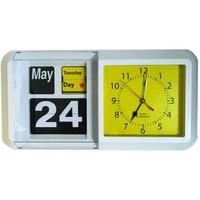 Large Domestic Day / Night Flip Clock