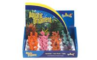 Fish R Fun Aquarium Ornaments - Corals x 12