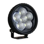 18 Watt Round LED Work Light