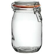 Preserving Jar 1 Litre