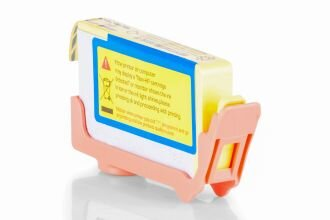 Compatible HP T6M11AE 903XL Yellow 13 ml Page Yield