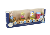 Peter Rabbit Puzzle Train (Order in 2's)