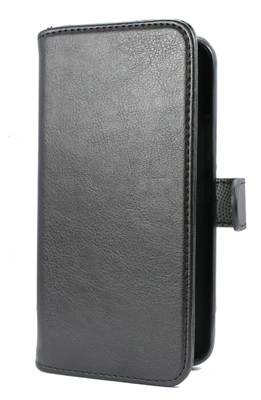 FOLIO1289 Huawei Y6 2017 Black Folio