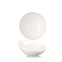 Plastic Tilt Melamine Wh Bowl 10Cm Carton of 6