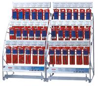 Ruko HSS Ground Twist Drill Module 1 to 13mm