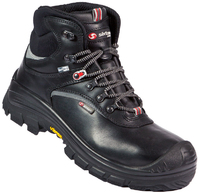 Sixton Peak Eldorado Outdry Waterproof Composite Midsole Lace Up Ankle Safety Boot