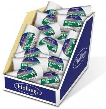 Hollings Filled Bone Assorted x 20 Display Box