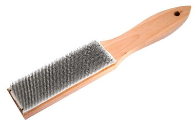 File Card Brush