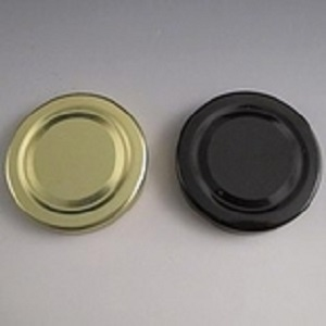 Twist Off 53mm Stock Caps