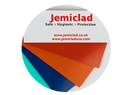 Jemiclad Sheet