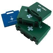 First Aid Kit 1-5 Person