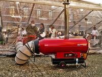 BM2 EC85 Heater