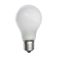 100W GLS Pearl Lamp ES