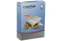Nilfisk Dust Bags Business Family VP300 GD1000 CDF2000 9Ltr 5 Pack