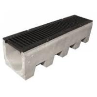 Drain Channel 25 Ton C250 Ductile Iron - 1 Metre