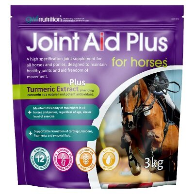 GWF Nutrition Joint Aid Plus for Horses 3kg