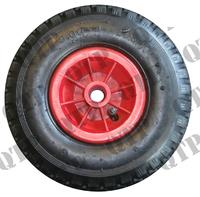 Wheel Pneumatic