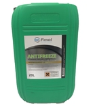 Anti Freeze & Summer Coolant Concentrate 20L