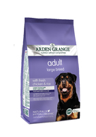 Arden Grange Adult Dog Large Breed 12kg