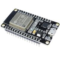 ESP32 CP2102 Development Board 2.4GHz Dual-Mode WiFi+Bluetooth Antenna