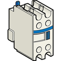Telemecanique 1NO+1NC Auxiliary Contact Block