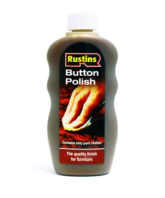 RUSTINS BUTTON POLISH 500ML