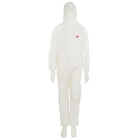 3M Protective Coverall Type 5/6, White