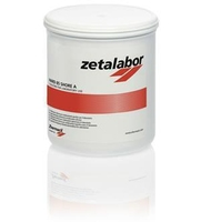 ZHERMACK ZETALABOR LAB PUTTY SINGLE 2.6KG
