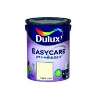 Dulux Easycare Original Cream 5L