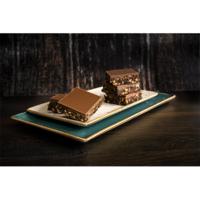 Kara Luxurious Biscuit & Sultana Tiffin 3 x 5 x 97g