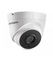Hikvision 5mp Turbo Dome 40m IR 3.6mm DS-2CE56H1T-IT3
