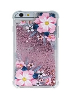 FC1026 Fashion Case J6 Plus Flower 1