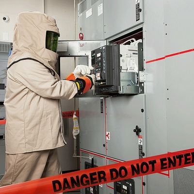 Protect Yourself with our new Substation Safety range