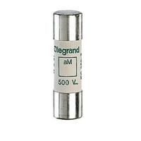 Legrand 10x38mm 20A Fuse Class gG