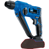 Draper StormForce Cordless SDS Plus Rotary Hammer Drill body only