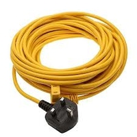 Genuine Victor V9 High Visibility Cable 12.5 Mtr  D1084