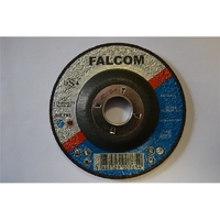 Falcomflex 4.5''/ 115x6.0mm METAL GRINDING DISCS