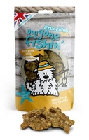 Dog Gone Fishin' Red Fish + Glucosamine Crunchies PLUS 75g x 6
