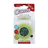 Ozmo 2 in 1 Vacuum Freshener (Acana)