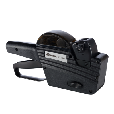 LYNX C-10N One-Line Price Gun with 10 Numeric Bands
